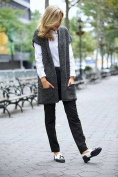 Outfit 3 with b/w brogues 1