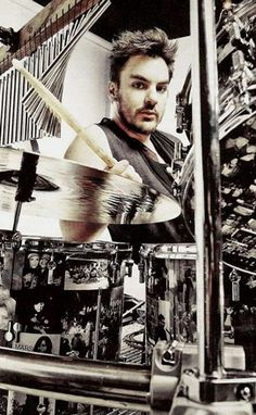 Modern Drummer Magazine10 Tips From 30 Seconds to Mars' Shannon Leto | Modern Drummer Magazine