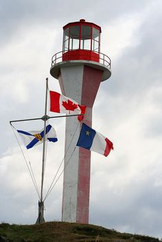 Yarmouth, Nova Scotia.