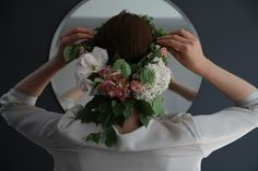 finaste midsommarkransen Autumn Day, Celebrities, Flowers, Beautiful, Bouquets, Plants, Summer, Diy, Celebs