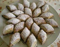 Ballı Tahinli Sarma Tarifi - Resimli Kolay Yemek Tarifleri
