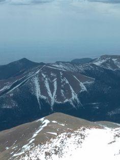 Pike's Peak The Summit