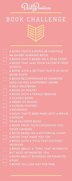 """Stretch yourself this winter and broaden your """"book"""" horizons by completing our book challenge! Let us know if you plan to join us and what books will make your list!"""