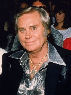Country Music Legend George Jones Dies at 81.  It was a sad day. And a great loss for country music fans.  2013