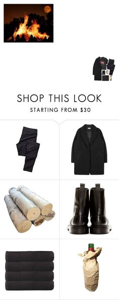 """Untitled #5938"" by tiffanyelinor ❤ liked on Polyvore featuring Yang Li and Olivier Desforges"