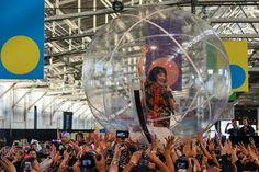 アメリカ・サンフランシスコのFort Mason Centerで7月22日から24日にかけて、日本ポップカルチャーの見本市「J-POP SUMMIT…
