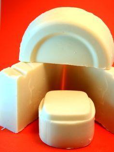 How-to make Castile Soap
