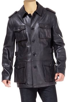 c24ce5520c1 26 Best Leather Jacket Collection images in 2017   Leather jackets ...