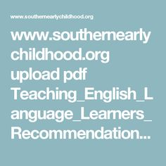 www.southernearlychildhood.org upload pdf Teaching_English_Language_Learners_Recommendations_for_Early_Childhood_Educators_Sarah_J_Shin_Volume_38_Issue_2_2.pdf