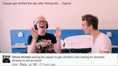 my favorite part from joe sugg's youtuber whisperers 3