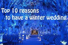 Weddings during any season are perfect in Lake Tahoe so why not have a beautiful winter wedding?      The beautiful white snow is a great backdrop to the traditional wedding color – white. A winter wonderland~  Your guests won't miss your wedding due to being away on summer vacations  Lodging costs are typically lower than summer prices.  You can use a sleigh ride as part Read More http://lakefrontwedding.com/top-10-reasons-to-have-a-winter-wedding-in-lake-tahoe/