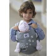 ERGO Baby Doll Carrier -... just like mommy's