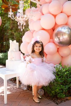 """Welcome TuTu my party! Baby Birthday Dress, 1st Birthday Party For Girls, Ballerina Birthday Parties, Baby Girl Party Dresses, Mermaid Birthday, Princess Birthday, 4th Birthday, Ballerina Party Decorations, Birthday Party Decorations"