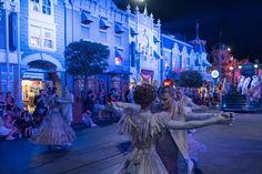 Walt Disney World Parades Tips