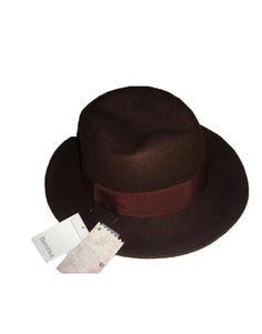 Sombrero Chic Marrón Bershka 12,95€