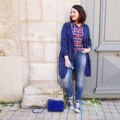 More on mademoisellemodeuse.com #fashion #look