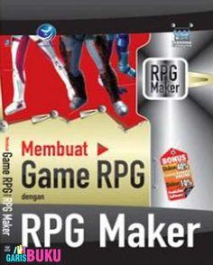 Membuat Game RPG Dengan RPG Maker