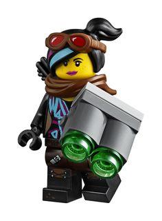 LEGO 70840 Apocalypseburg Lego Film, Lego Movie 2, Lego Birthday Party, Batman Birthday, Christmas Gingerbread House, Lego Minifigs, Family Halloween Costumes, Lego Star Wars, Legos