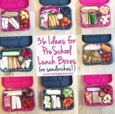Lunchbox ideas for children, no boring sandwiches! Perfect packed lunch suggestions and interesting, healthy snacks for kids. Lunchbox ideas for children, no boring sandwiches! Perfect packed lunch suggestions and interesting, healthy snacks for kids. Kids Packed Lunch, Kids Lunch For School, School Lunches, Lunch Kids, Pre School, Baby Food Recipes, Cooking Recipes, Healthy Recipes, Cooking Games