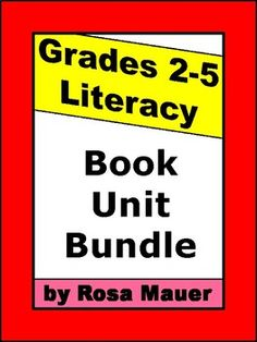 Purchase this literacy bundle to save money and time. Click the links to find out more or to buy individual book units. Frog and Toad All Year Book Unit Owl at Home Reading Comprehension A Furry Fiasco Literacy Unit A Boy Called Slow; The True Story of Sitting Bull Pony Crazy Pony Tails #1 Book Unit ...