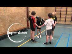 groene spelen2.mp4 - YouTube samenwerken tijdens de gymles