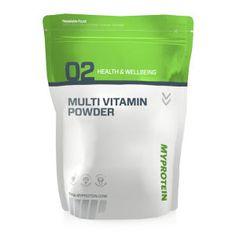 Multi vitamines en poudre: Image 1