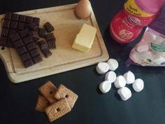 [Saucisson] Chocolat, Chamallow et Spéculoos • Hellocoton.fr