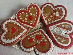 valentínske srdcia, ostatné | Medovníky Artmama.sk