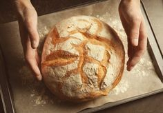 How to make a bread without kneading and without gluten? No Salt Recipes, Gluten Free Recipes, Healthy Recipes, Pasta Sin Gluten, Sans Gluten Sans Lactose, Foods With Gluten, Free Food, Dairy Free, Food And Drink