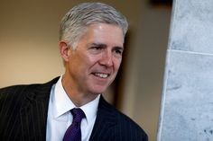 Rulings offer glimpse into what kind of justice Gorsuch would be  https://www.washingtonpost.com/politics/courts_law/rulings-offer-glimpse-into-what-kind-of-justice-gorsuch-would-be/2017/03/16/47e461be-081d-11e7-b77c-0047d15a24e0_story.html?utm_term=.24574ceef3fb
