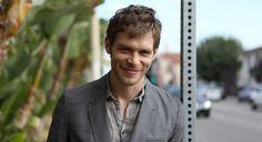 Joseph Morgan as Klaus The Originals Back Door Pilot Promotional Photos! | Originals CW