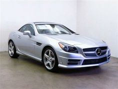 2014 Mercedes-Benz SLK-Class SLK250 SLK250 2dr Convertible Convertible 2 Doors Silver for sale in Riverside, CA Source: http://www.usedcarsgroup.com/used-mercedesbenz-for-sale-in-riverside-ca