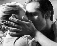 this kiss.