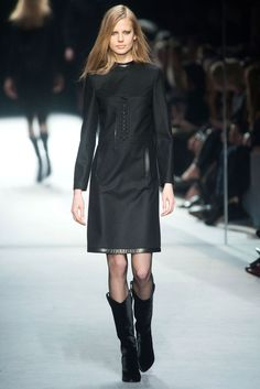 Fall 2014 RTW Tom Ford Collection