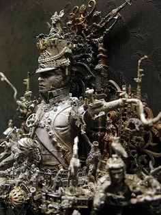 kuksi   Sculpture 2013