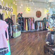 Barrio Vintage - Honolulu, HI, United States. April 2015