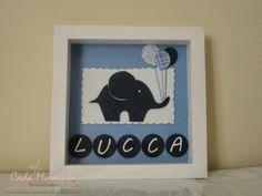 Porta maternidade Lucca