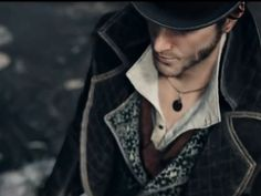 The new assassin : Jacob Frye