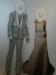 Teaching qu /kw/ - QU Wedding