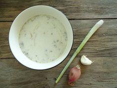 Thaise kippensoep Ethnic Recipes, Food, Meal, Eten, Meals