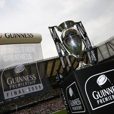 Guinness & Rugby