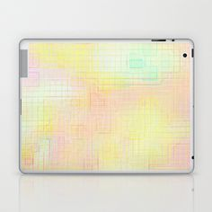 Re-Created Matrix No. 15 #Laptop & #iPad #Skin by #Robert #S. #Lee - $25.00
