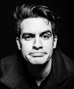 Brendon Urie @ iHeartRadio