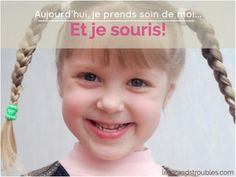 JOUR 22 : JE SOURIS! Facon, Baby, 30 Day, Take Care Of Yourself, Smile, Infants, Baby Humor, Babies, Infant