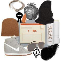 #whatwouldbelwear: Back to School x Barneys.