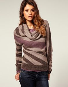 This sweater is on my Christmas list if I don't buy it first.