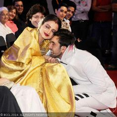 59th Idea Filmfare Awards: Starry Night- The Times of India Photogallery