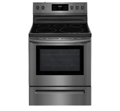 Check out this Frigidaire 30'' Electric Range and other appliances at Frigidaire.com