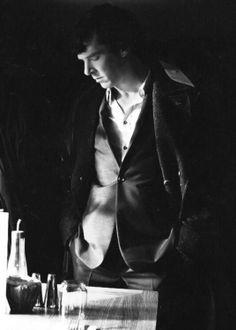 Benedict Cumberbatch...