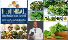 pH Miracle by Dr Robert Young